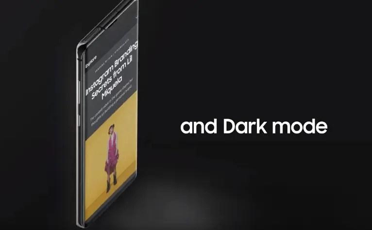 Tudo o que precisam saber sobre o One UI 2 da Samsung 3