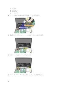 Vostro 2520の取扱説明書・マニュアル PDF ダウンロード [全55ページ 8.55MB]