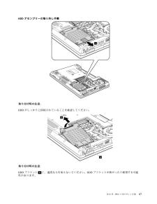 Lenovo ノートパソコンの取扱説明書・マニュアル PDF ダウンロード [全179ページ 14.65MB]