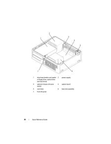 OptiPlex 755の取扱説明書・マニュアル PDF ダウンロード [全170ページ 4.80MB]