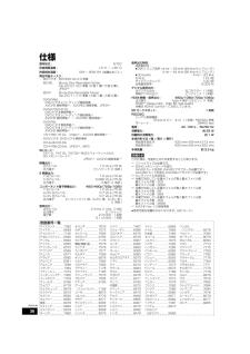 DMP-T1000の取扱説明書・マニュアル PDF ダウンロード [全40ページ 7.12MB]