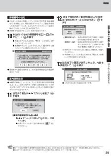 東芝 液晶テレビの取扱説明書・マニュアル PDF ダウンロード [全92ページ 9.87MB]