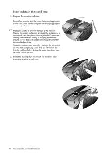 G2400Wの取扱説明書・マニュアル PDF ダウンロード [全30ページ 1.14MB]