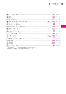 コースターの取扱説明書・マニュアル PDF ダウンロード [全272ページ 4.34MB]