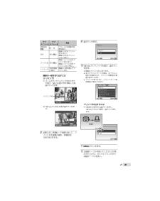 オリンパス デジタルカメラの取扱説明書・マニュアル PDF ダウンロード [全62ページ 2.82MB]