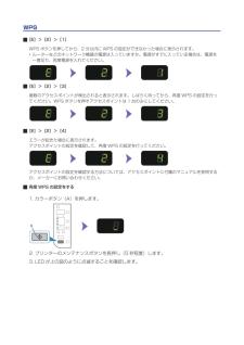 MG3230の取扱説明書・マニュアル PDF ダウンロード [全11ページ 0.29MB]