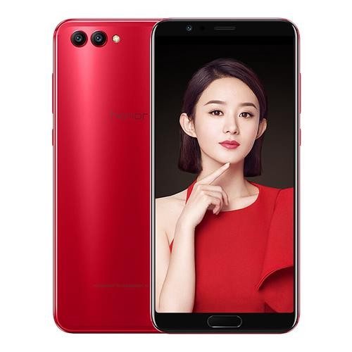 HUAWEI Honor V10 5.99 Inch 6GB 128GB Smartphone Red