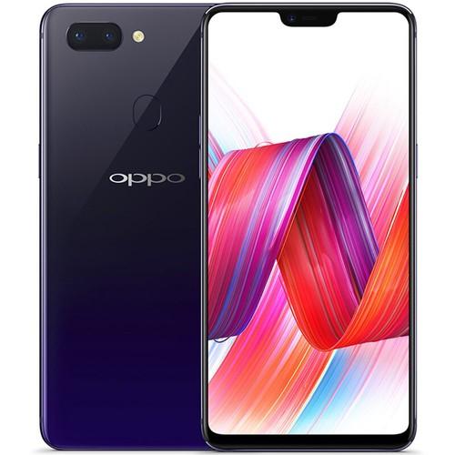 OPPO R15 PACM00 6.28 Inch 6GB 128GB Smartphone Purple