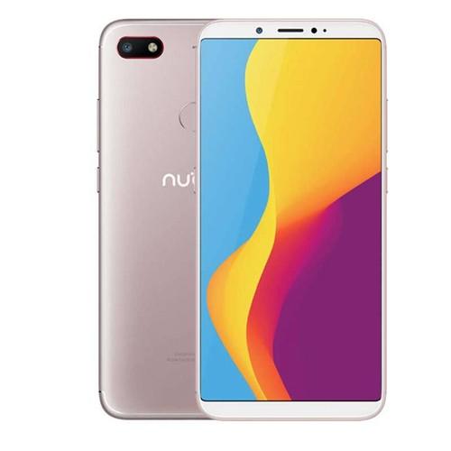 Nubia V18 6.01 Inch 4GB 64GB Smartphone Gold