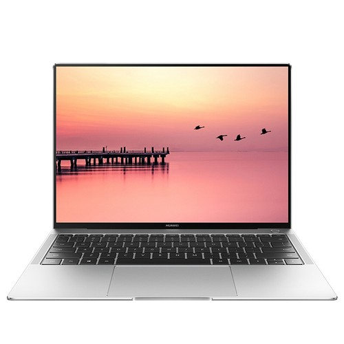 Huawei MateBook X Pro Laptop Intel Core i5-8250U 8GB 256GB Silver