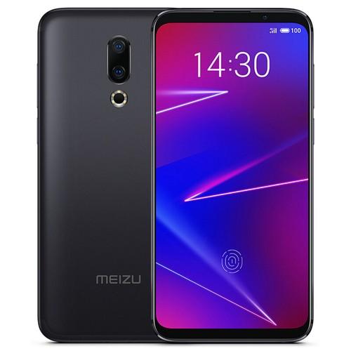 Meizu 16X 6.0 Inch 6GB 64GB Smartphone Black