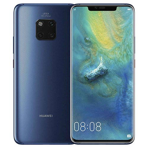 HUAWEI Mate 20 Pro 6.39 Inch 6GB 128GB Smartphone Sapphire Blue