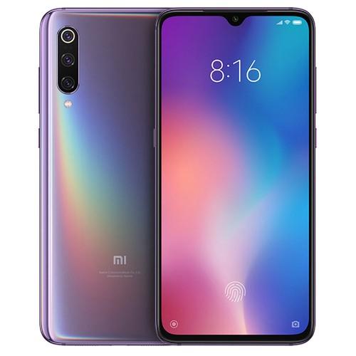 Xiaomi Mi 9 6.39 Inch 8GB 128GB Smartphone Purple