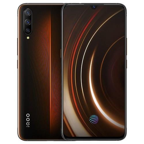 vivo iQOO 6.41 Inch 8GB 128GB Smartphone Orange