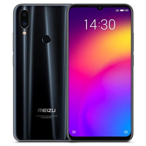 Meizu Note 9 6.2 Inch 4GB 128GB Smartphone Black