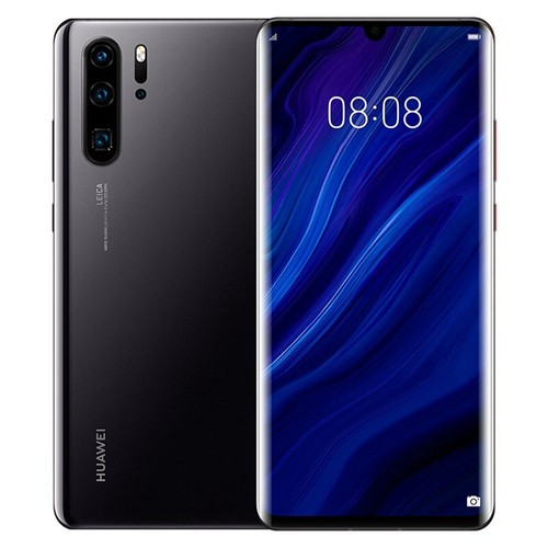 HUAWEI P30 Pro 6.47 Inch 8GB 256GB Smartphone Black