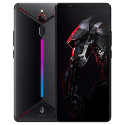 Global Version Nubia Red Magic Mars 8GB 128GB Smartphone Black