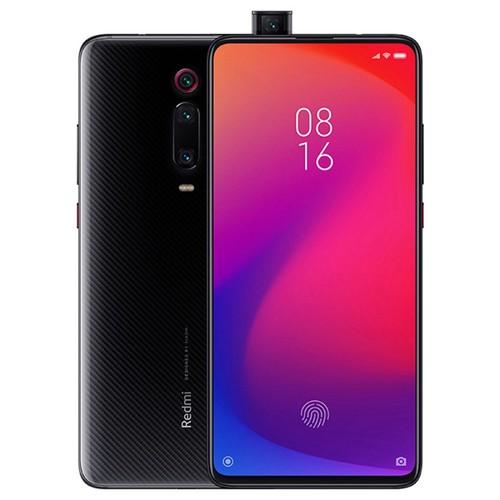 Xiaomi Redmi K20 6.39 Inch 4G LTE Smartphone Snapdragon 730 6GB 64GB 48.0MP+8.0MP+13.0MP Triple Rear Cameras MIUI 10 In-display Fingerprint Fast Charge NFC - Black