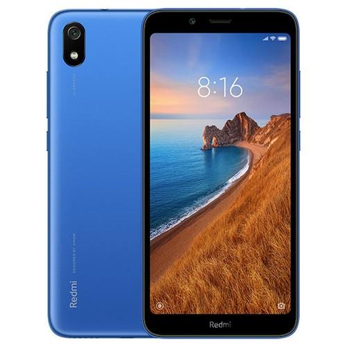 Xiaomi Redmi 7A 5.45 Inch 4G LTE Smartphone Snapdragon SDM439 2GB 32GB 13.0MP Rear Camera MIUI 10 Face ID - Blue