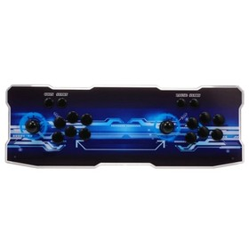 Pandora Treasure 2700 In 1 720P Arcade Game Console 2Gb/16Gb Vga Hdmi For Tv Pc Ps3 – Blue (50 uni) 4Dec