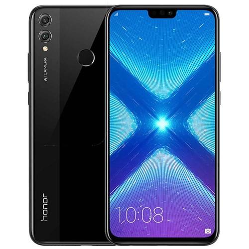HUAWEI Honor 8X 6.5 Inch 4GB 64GB Smartphone Black