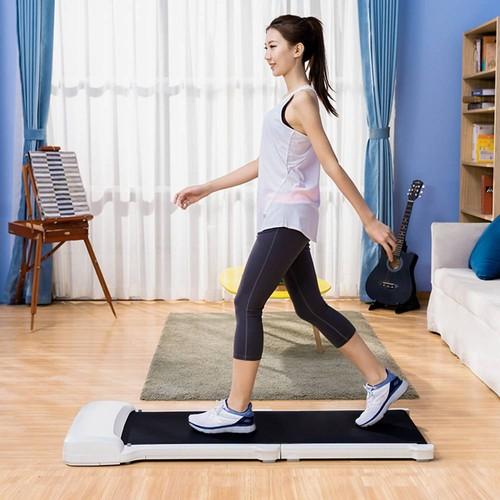 WalkingPad C1 Fitness Walking Machine Foldable Electric Gym Equipment App Control From Xiaomi Youpin- White