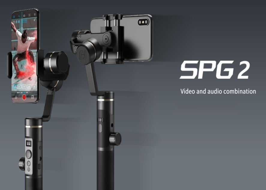 Image result for Feiyu SPG2 3-Axis Handheld Gimbal - HD Images shopping