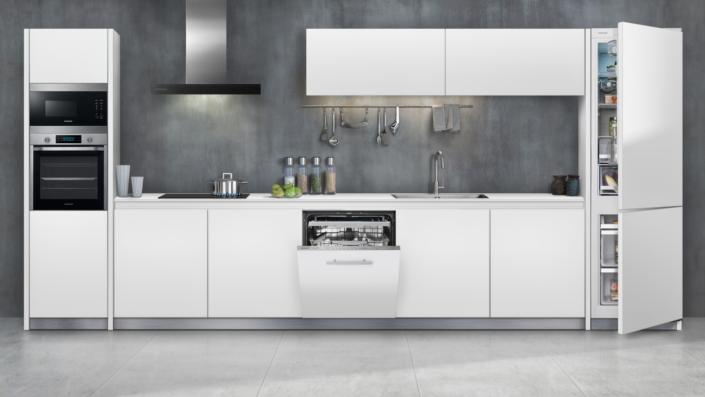 Samsung Unveils Three New Builtin Kitchen Appliance