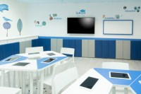 SET Builds the First Smart School in a Hospital, Providing ...