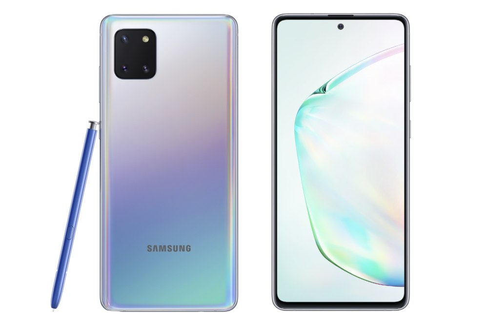 Samsung Brings Galaxy To More People Introducing Galaxy S10 Lite