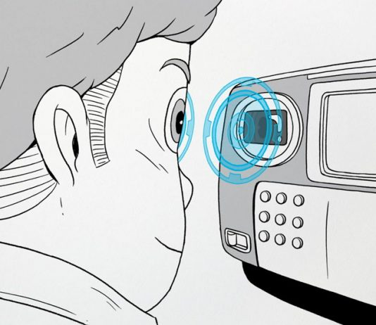 Video All about Samsungs Iris Recognition Technology