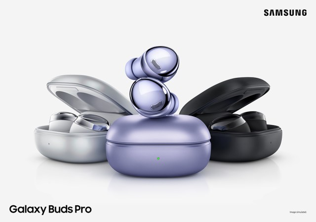Image result for Samsung Galaxy Buds Pro
