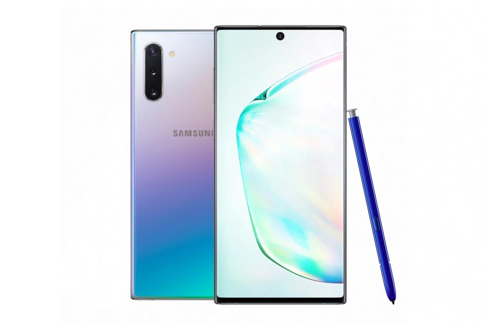 Galaxy Note10系列震撼登場:以更高境界的強大功能讓夢想成真 – Samsung Newsroom 臺灣
