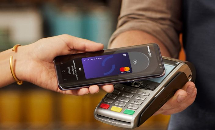 Samsung Pay Arrives for Starling Bank Customers, Offering an Easy and Secure Way to Make Mobile Payments – Samsung Newsroom U.K.