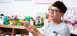 [Interview] Art Store Insiders ① How Illustrator Hyun Kim Brought His Magical Worlds to The Frame