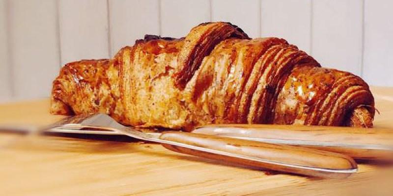 【 國父紀念館 | Taipei City 】Gontran Cherrier Bakery Taipei | 可頌 | 法國海外分店