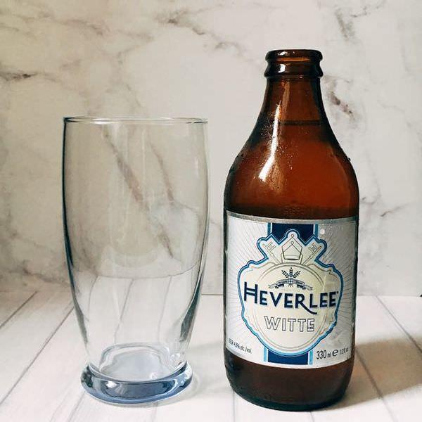 【 Heverlee Witte】比利時海夫力小麥啤酒  |  Belgium Beer | 比利時啤酒