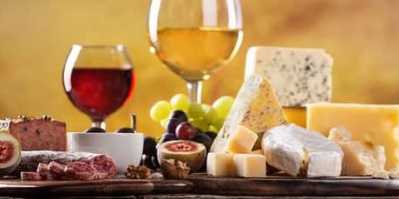 【 Barolo Cheese 】巴羅洛葡萄酒起司 | 洗皮起司