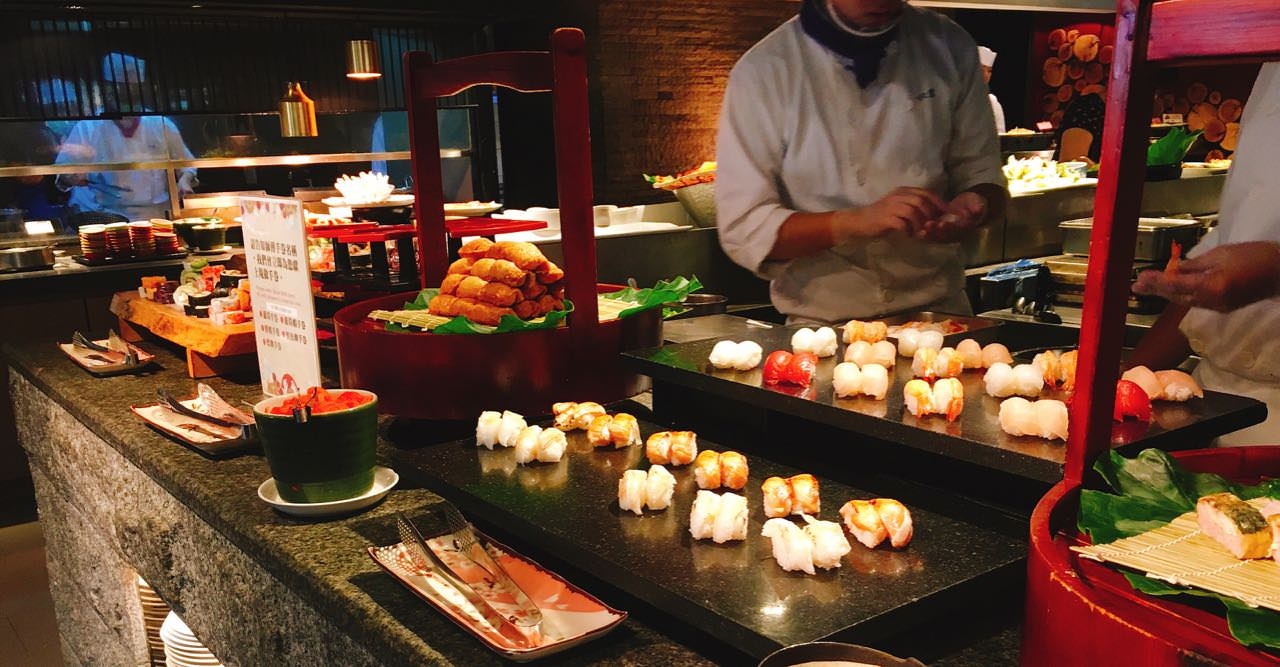 臺北適合家庭聚會的餐廳懶人包 》TAIPEI FAMILY RESTAURANT GUIDE - 娜姐 FOODELICIOUS