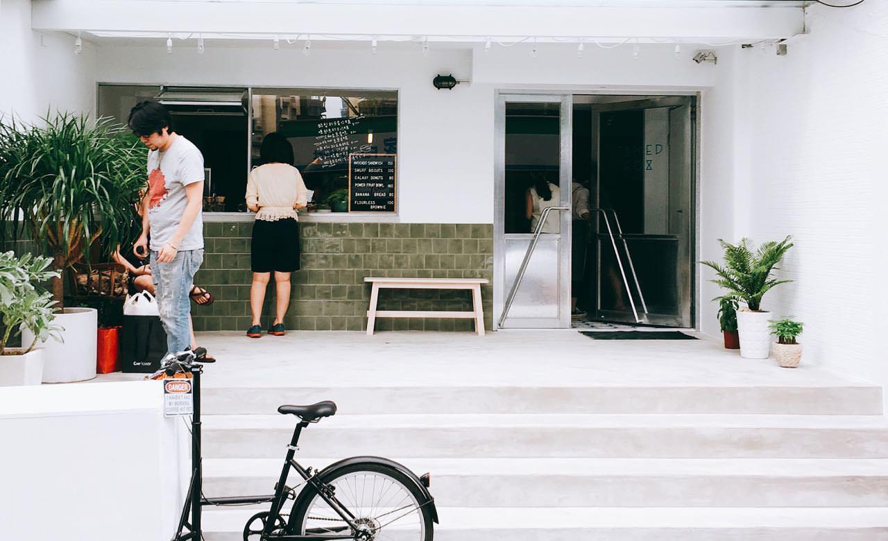 HOOKED TO GO 著迷咖啡外帶吧》新開幕咖啡店 | Taipei Coffee | 咖啡空少