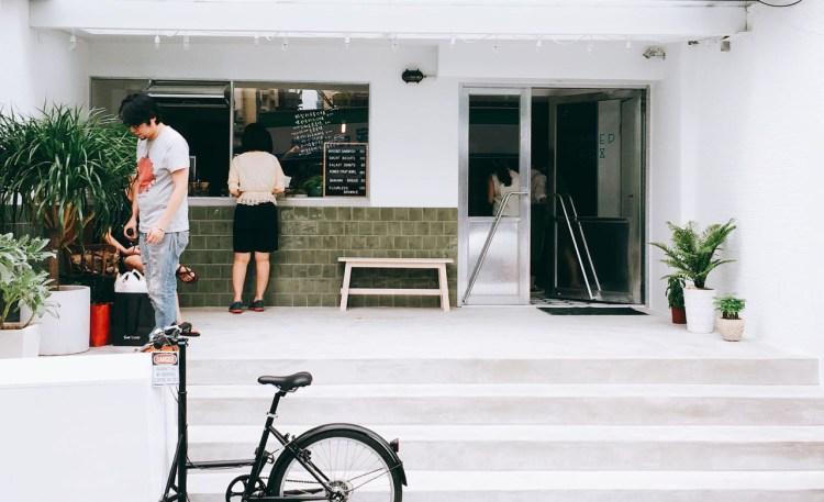 HOOKED TO GO 著迷咖啡外帶吧》新開幕咖啡店   Taipei Coffee   咖啡空少