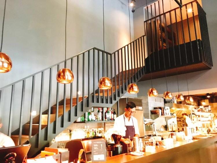 DOMANI 義式餐廳 》 台北大安區義大利美食 | 新開幕 |  Italian Restaurant