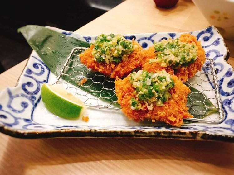 勝政日式炸豬排 》台北天母SOGO美食   |  Katsumasa Tonkatsu