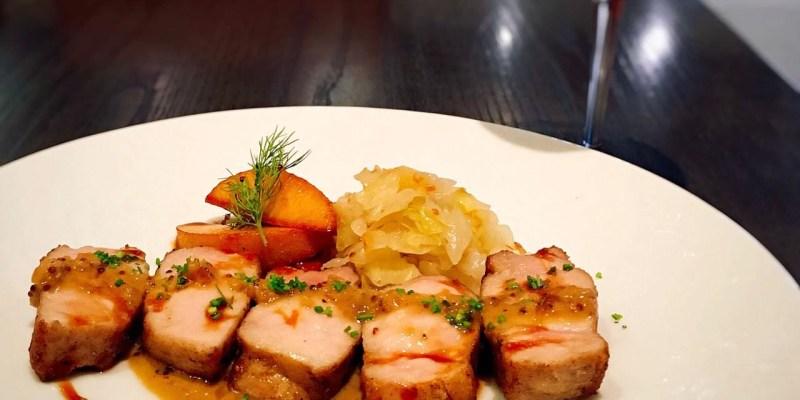 POPINA  餐酒館 》  台北中山捷運站美食    TAIPEI BISTRO