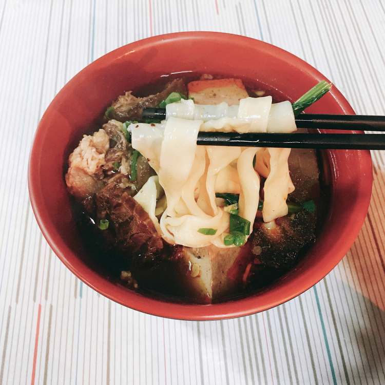 【 信義安和 | Taipei Food 】光復麵館 | GuangFu Noodle Shop | 牛肉麵