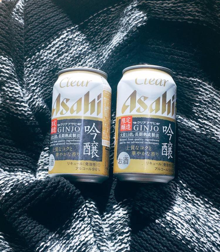 【 Asahi Clear 吟釀啤酒】Costco 好市多 | Asahi Clear Ginjo Beer