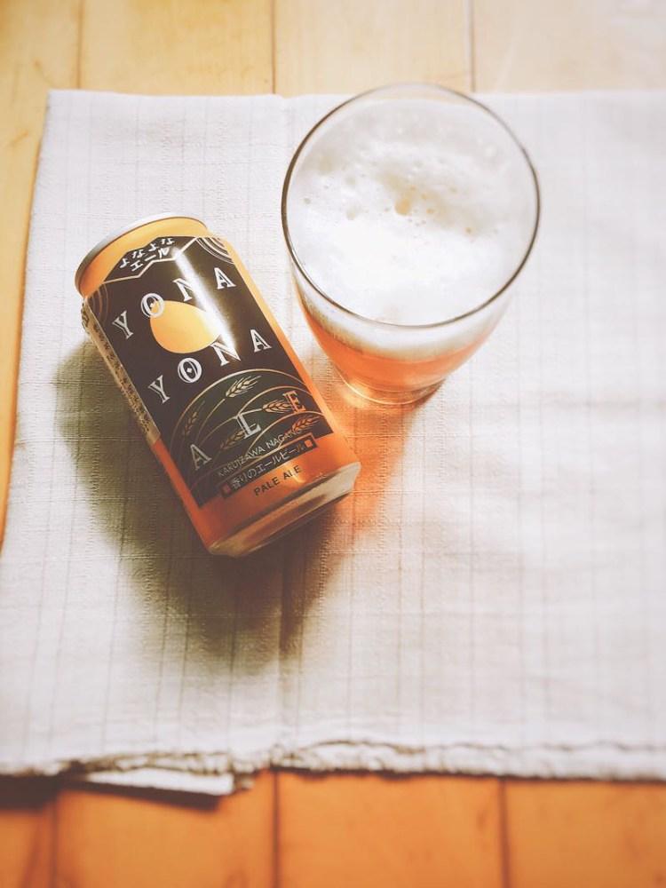 【 Yona Yona Ale Beer 】Costco 好市多 | 朝朝暮暮艾爾啤酒 | 日本啤酒