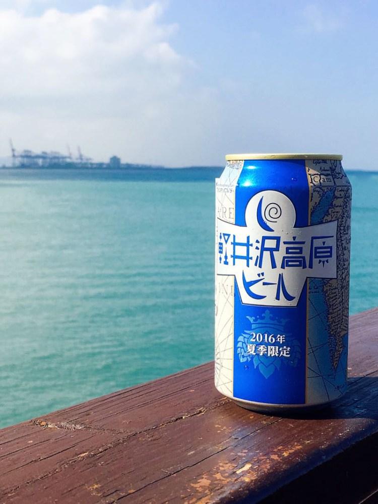 【 輕井澤高原啤酒 IPA 】Costco 好市多   Karuizawa IPA Beer 2016   日本啤酒夏季限定禮盒