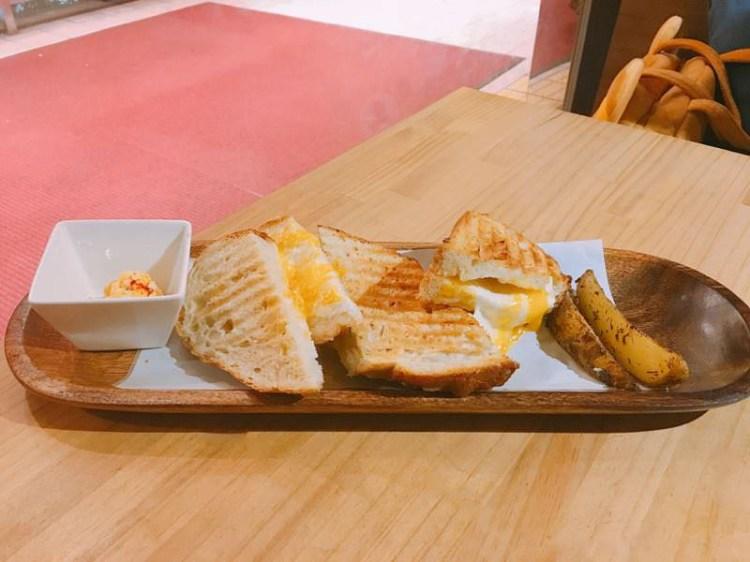 【 新光三越 A11 | Taipei Food 】Miacucina | 西式素食 | 市政府捷運站