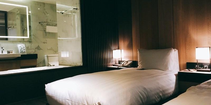 台北東旅 Hotel East Taipei 》台北商旅飯店住宿推薦 | Taipei Hotel